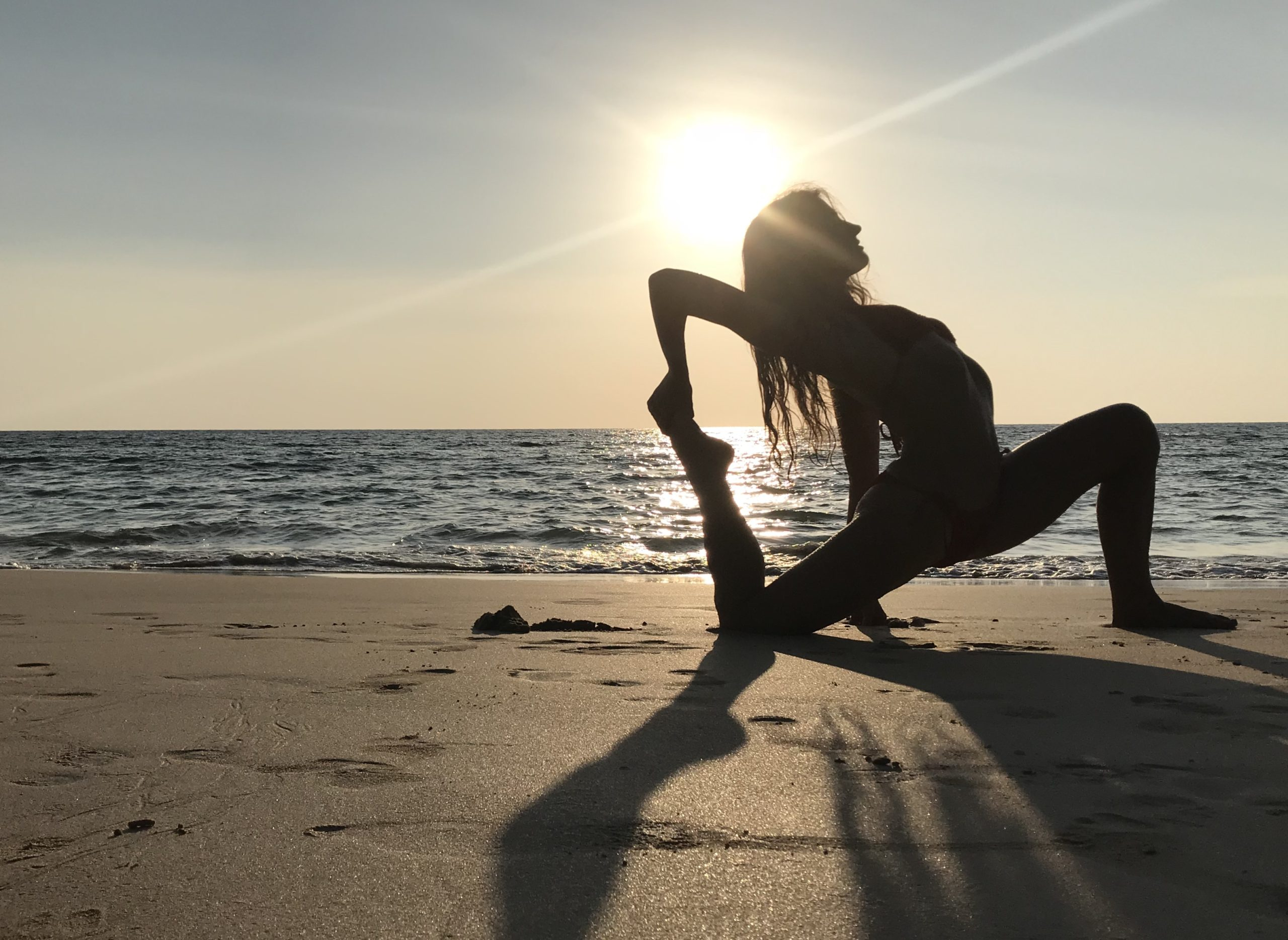 Veronika tulaeva yoga contact