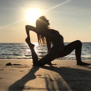 Путь в йогу. Часть 12 Вероника Тулаева