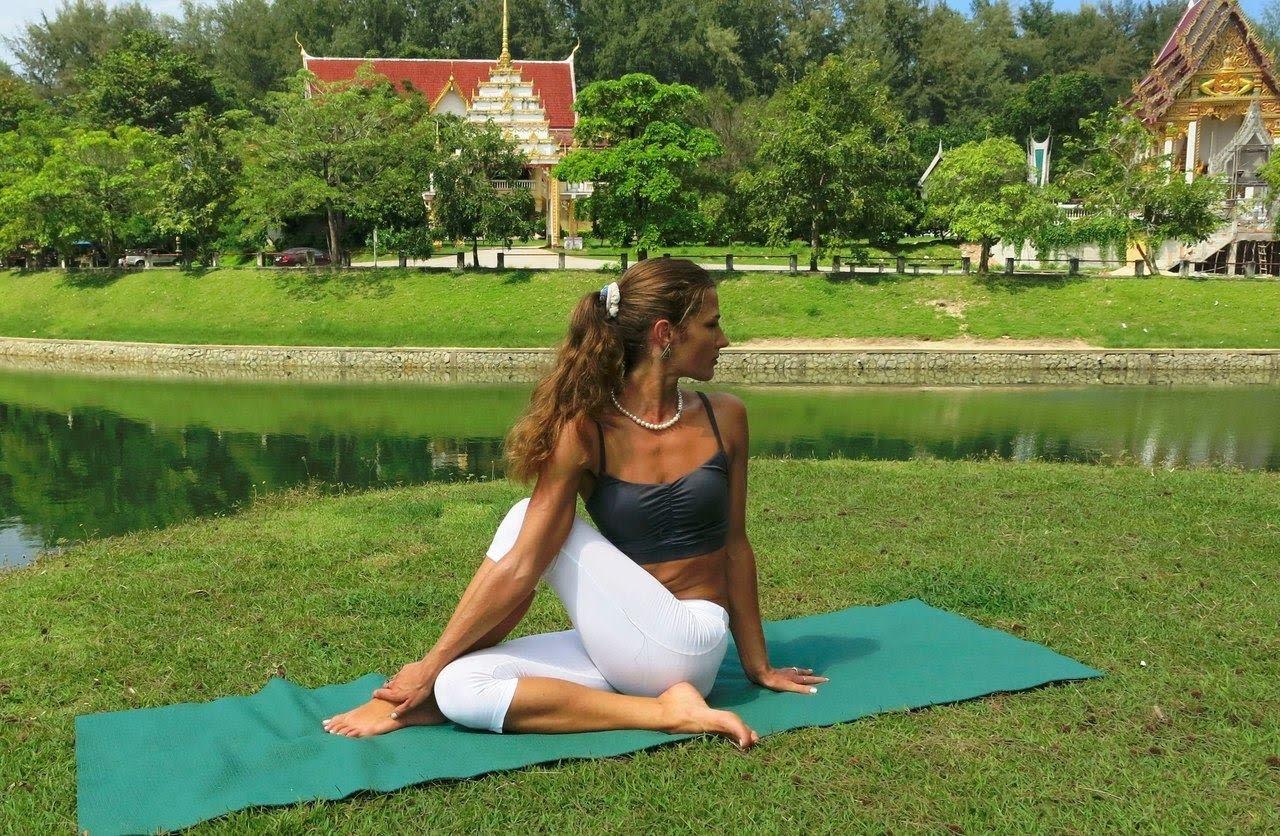 Путь в йогу