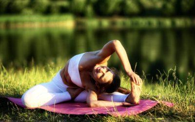 Йога Онлайн Тренировки Йога Видео