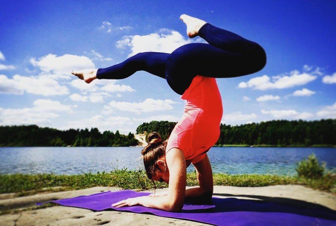 Путь в йогу Вероника Тулаева