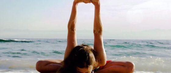 Йога Онлайн Yoga Online