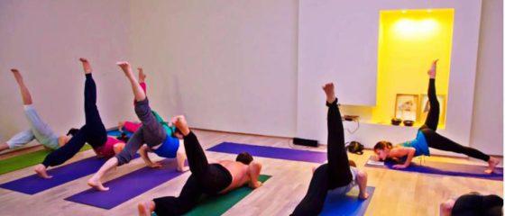 Yoga Online