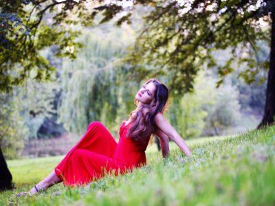 Йога для женщин. Проработка тазового дна