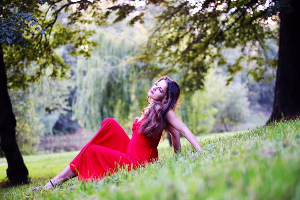 Йога для женщин. От опущения матки