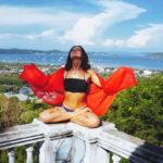 Йога от стресса Йога Видео Йога онлайн