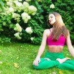 Йога от стресса Йога против стресса