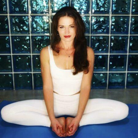 Yoga Online Курс 8 занятий. Часть 3