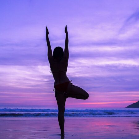 Yoga Online Курс Йога и Йога Нидра
