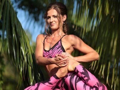 Мини курс Йога и Йога нидра 4 занятия