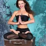 Yoga Online Курс Йога и Йога Нидра 6 занятий