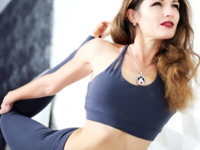 Yoga Online Курс Йога и Йога Нидра 6 занятий. 2 поток
