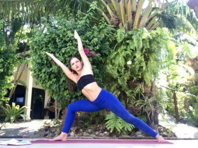 Утренний заряжающий комплекс Yoga Energy