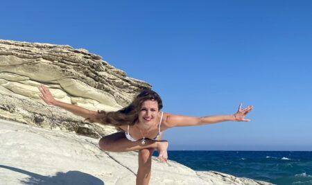 Йога тур на Кипр Октябрь 2021