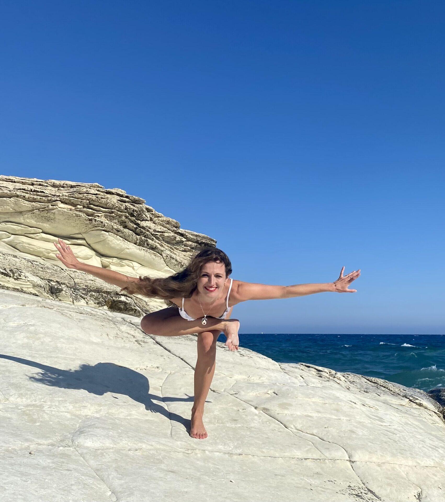 йога тур на кипр