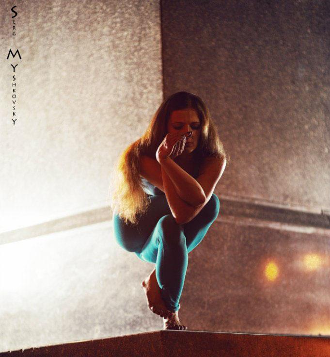 Йога видео. Вероника Тулаева - тренер по йоге Yoga23